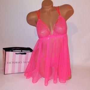 Victoria Secret Lingerie Set